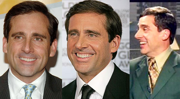 Photos de Steve Carell